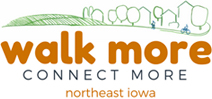 Walk More Connect More