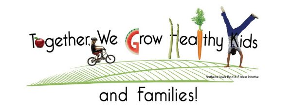 Together We Grow Healthy Kids and Families